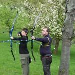 Ute & Hubertus von Schilling Hornburg