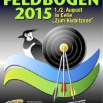 Deutsche Meisterschaft Feldbogen Celle 2015081