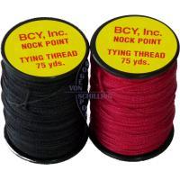 BCY Wickelgarn Nockpunkte rot