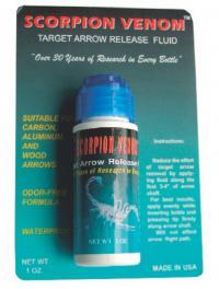SCORPION VENOM Pfeil Fluid / Target Arrow Release Fluid