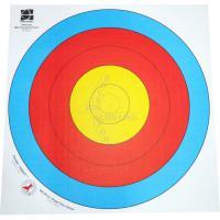 WA Scheibenauflagen Spot 6-10, 5-RingOutdoor  (30m)