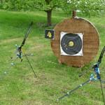 von Schilling Bogensport HIldesheim: Feldbogentrainer